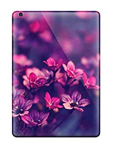 Ipad High Quality Tpu Cases/ Violet QjX76hjez Cases Covers For Ipad Air