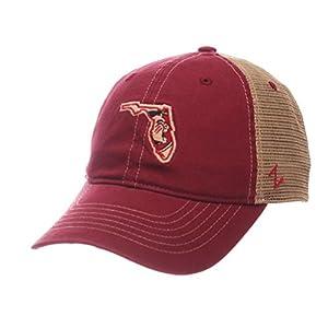 Zephyr Turnpike FSU Florida State University Trucker Hat from Zephyr