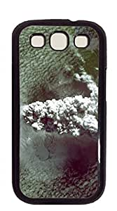 Custom made Case/Cover/skin Samsung galaxy case - Volcanic eruptions