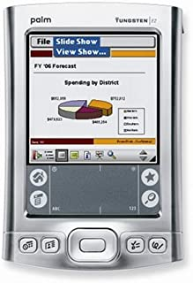 amazon com palm v hand held pda electronics rh amazon com Palm Tungsten E2 palmone tungsten t5 user manual