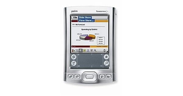 Amazon.com: Palm Tungsten agenda electrónica E2 ...