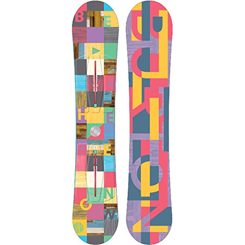 Burton Feather Snowboard – Women's
