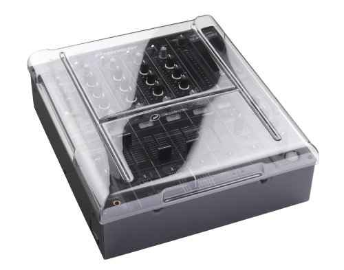 Decksaver DS-PC-DJM800 Protective Cover for all 12 Club Mixers