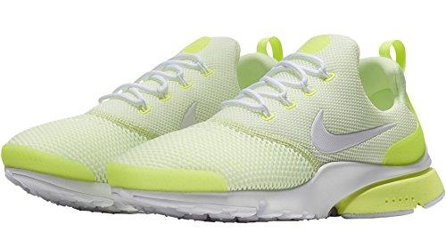 Nike Womens Presto Volare Scarpe Da Corsa A Malapena Volt / Bianco-volt