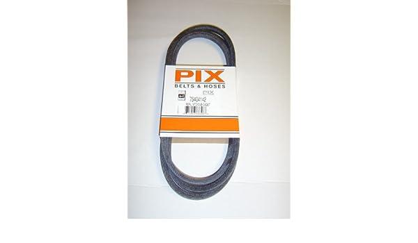 754 - 04142, 954 - 04142, de repuesto cinturón hecho a ...