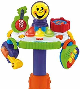 Amazon.com: Fisher-Price Little Superstar Jammin banda ...
