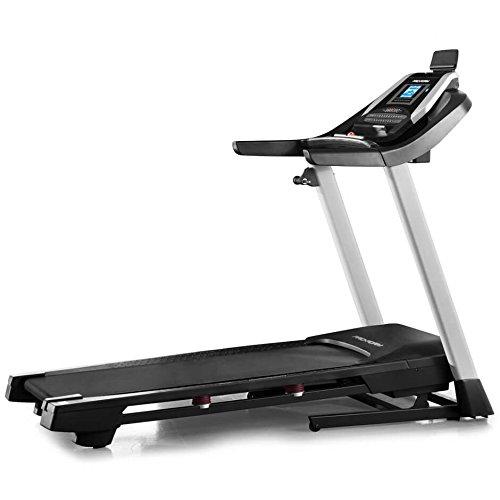 ProForm 505 CST Treadmill – Heavy-duty Treadmill (325lbs)