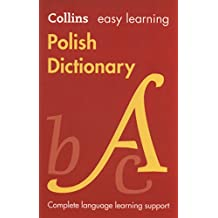 Collins Easy Learning Polish Dictionary (Collins Easy Learning Polish)