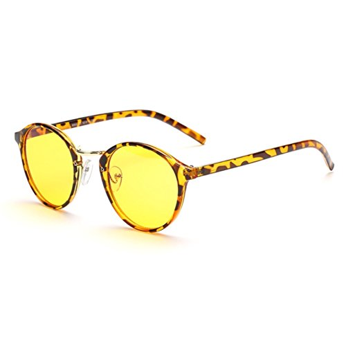 XFIERY SG800044C1 New Style Retro women's Sunglasses,Classic Full - Style Welder Sunglasses