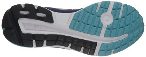 Reebok Dames One-distance 2.0 Hardloopschoenen Pigment Paars / Collegiaal Marine / Crisp-blauw / Tin / Wit