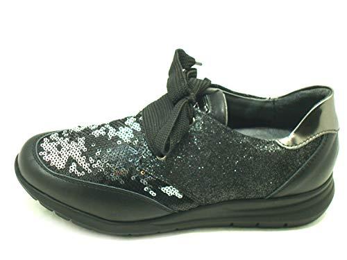 Grünland Multimateriale Call Nero Sc4034 Sneaker RR7wrxpq
