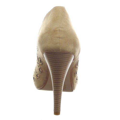 Kickly - Scarpe col tacco Donna