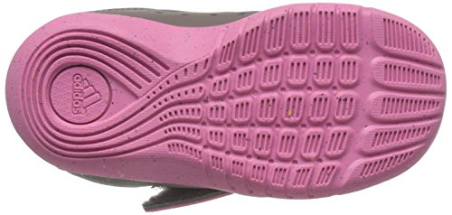 adidas FortaPlay AC I - Zapatillas de deportepara niños, Beige - (SESAMO/MARTRA/ROSSEN), -23