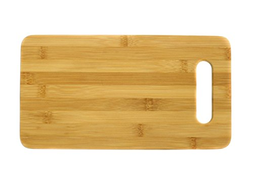 """Chef Craft Bamboo Cutting Board - 7.5"""" X 14""""(Pack of 12) from Chef Craft"""