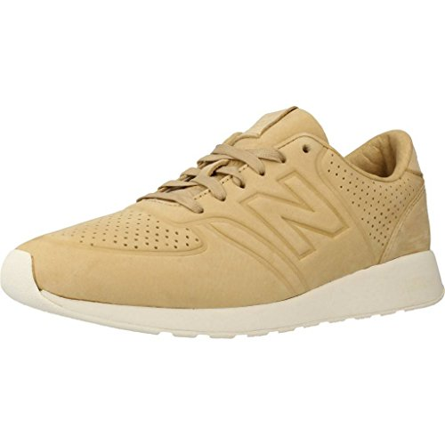 Ginnastica engineered Da Balance 420 New Buty Uomo Beige Re Scarpe xqnT0CUwB
