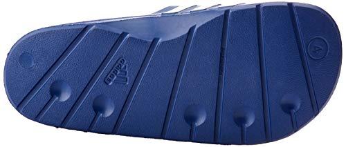 Adulto new G14309 Unisex Chanclas white Slide Duramo new Azul Navy Adidas Navy aqpIz7wSxn