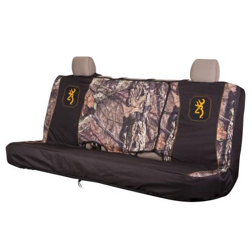 pink camo truck seat covers - 6