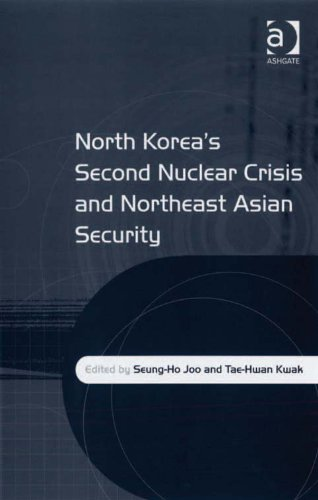 Download North Korea's Second Nuclear Crisis and Northeast Asian Security Pdf