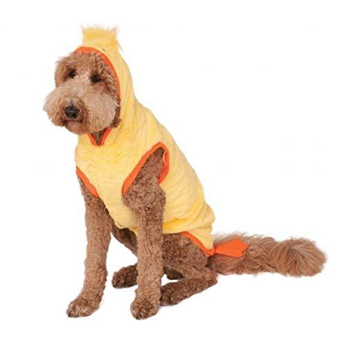 Big Dog Duck Costume & Bag of Treats (XX-Large)]()