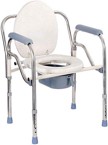 MMPY Sitz mit Abnehmbarer kommode geeignet for ältere Menschen oder for die Chirurgie und Erholung