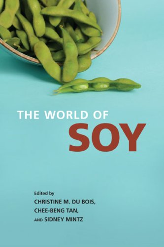 The World of Soy (The Food Series) ()