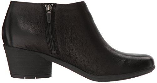 Boot Black Burnished Raina Women's Nubuck Ankle Dansko fqWtIAI