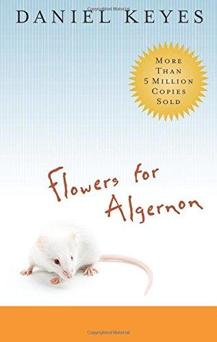 Amazon.com: Flowers for Algernon (9780156030083): Keyes, Daniel: Books