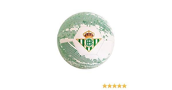 real betis Balón Balompié Grande: Amazon.es: Deportes y aire libre
