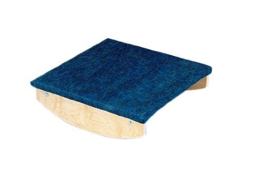 FAB322023 - Fabrication Enterprises, Inc. Vestibular board, square (18 x 18 x - Vestibular Board
