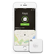 Tile Mate- Key Finder. Phone Finder. Anything Finder - 8-Pack - Save 29%