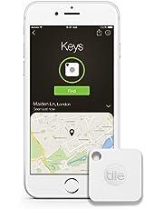 Tile Mate - Key Finder. Phone Finder. Anything Finder - 4-Pack-Save 30%