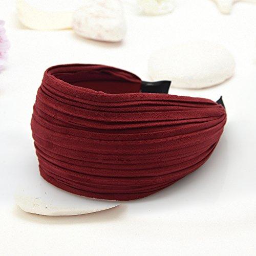 colorful-flocking-headband-folded-broad-hairband-for-womenladykids-girls-hair-bandrandom-color