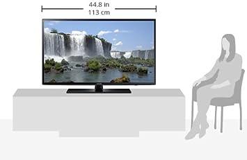 Samsung UN50J6200AF 49.5