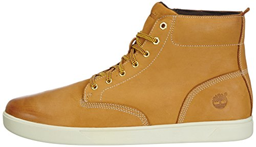 Timberland Groveton FTB_EK Groveton Boot, Baskets hautes homme: : Chaussures et Sacs