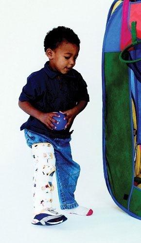 Scott Specialties (v) Knee Immobilizer Snoopy Pediatric by Scott Specialties