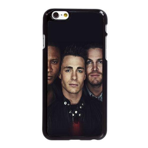 Hd Flèche Crew Tv Series Celebrity Acteurs Plus ZJ40YK1 coque iPhone 6 6S plus de 5,5 pouces de mobile cas coque H4OD0T6GG