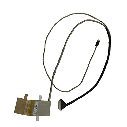LCD Video Cable for SAMSUNG RV510 RV515 NP-RV515L RV509 RV513 RV518 RV520 S3511 S3520 Series New Notebook Replacement Accessories P/N BA39-01030A