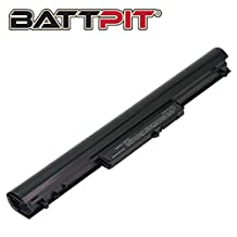 Battpit™ Laptop / Notebook Battery Replacement for HP 695192-001 (2200mAh) (Ship From Canada)