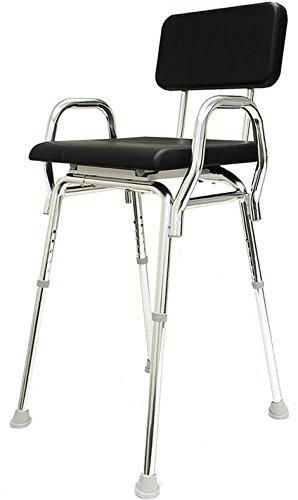 - EagleHealth Padded Hip Shower Chair 73131