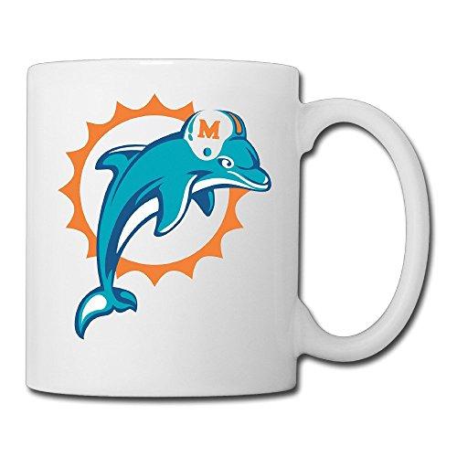 Logo Ceramic Mugs One Size ()