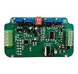 TOOGOO(R) 0-10V Load Cell sensor Amplifier Transmitter Weight sensor
