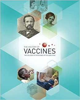 The History of Vaccines by Karie Youngdahl (2013-01-22)