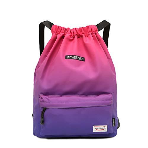 IVIM Waterproof Drawstring Bag
