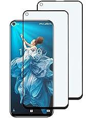 OUKITEL Smartphone Pellicola Protettiva, 0.26mm HD Durezza 9H Protezione Schermo in Vetro Temperato, Anti-Riflesso & Anti-Bolla Rivestimento antigraffio e antiurto (WP5)