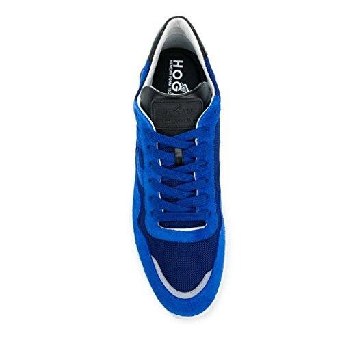 Hogan Sneakers Uomo Interactive3 MOD. Sportivo GYM3710AJ10J4V6EE0 Blu Royal Blu Royal
