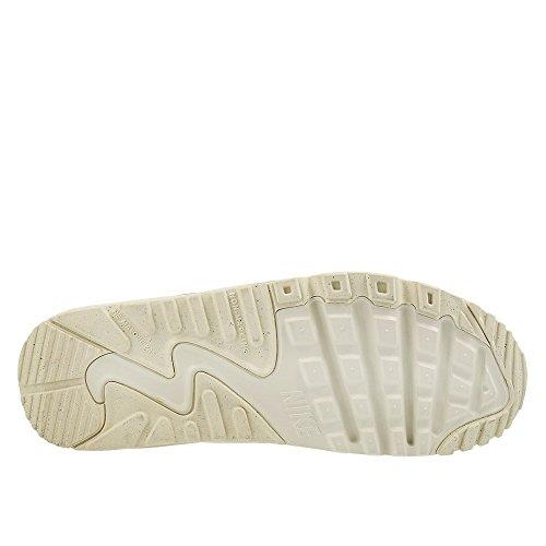Schuhe Nike gs Mesh Weiß 90 Max Air fwdxUrdq0