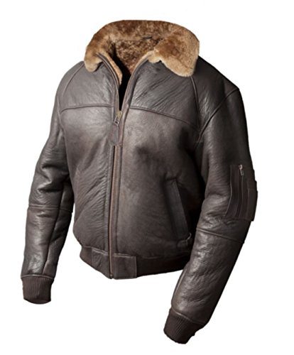 Used, Noble House B-15 Army Air Forces Flight Jacket (XXL) for sale  Delivered anywhere in USA