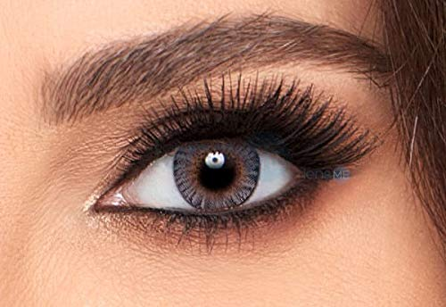 Fresh Beauty Eyes hadow(Grey/Gray). Perfect For The Holidays.