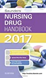 img - for Saunders Nursing Drug Handbook 2017, 1e book / textbook / text book