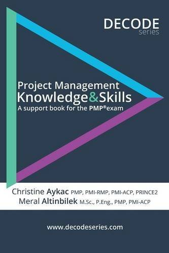 Project Design and Management Knowledge and Project Management Skills